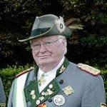 Ehemaliger Bezirksbundesmeister Josef Krelaus