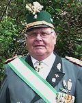 Ehemaliger Bezirksbundesmeister Karl-Horst Meiners